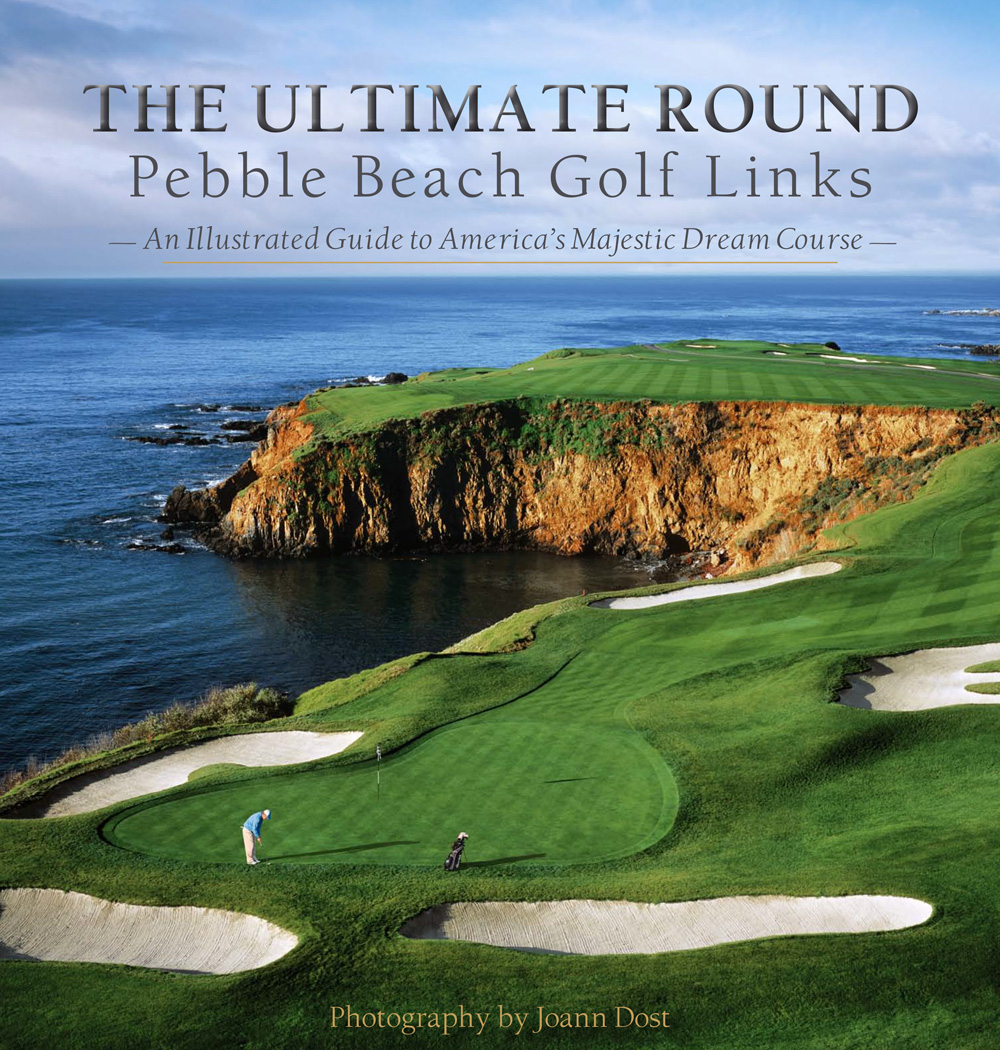 The Ultimate Round, Pebble Beach Golf Links