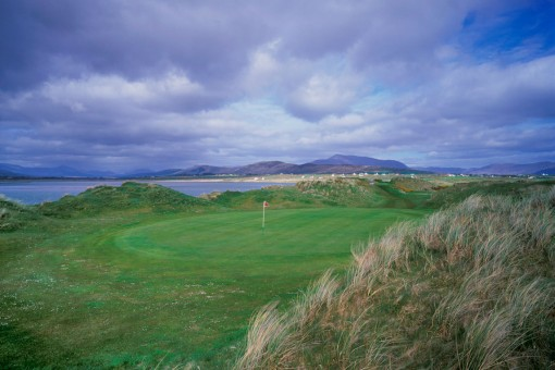 Waterville Golf Links, 02