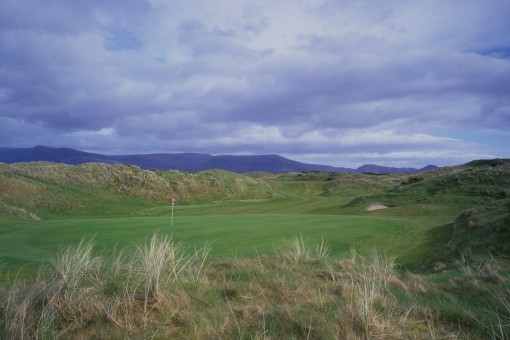 Waterville Golf Links, 69