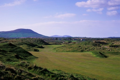 Waterville Golf Links, 70