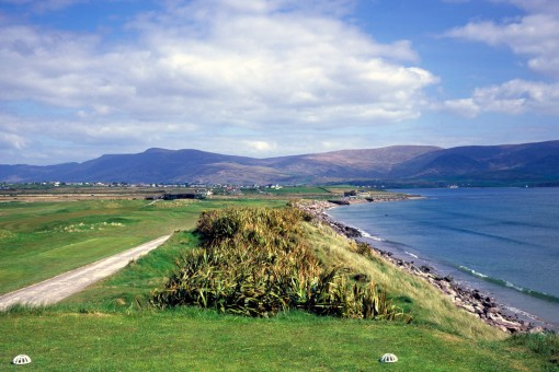 Waterville Golf Links, 72
