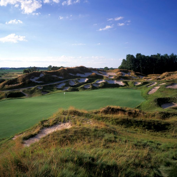 Whistling Straits, Hole 13
