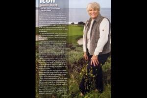 Carmel Magazine 2010