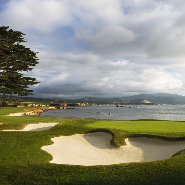 Culmination, Pebble Beach