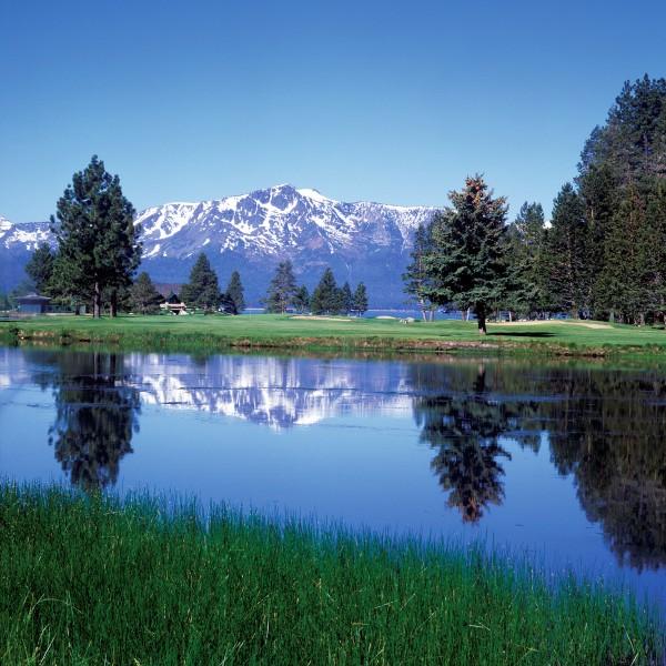 Edgewood-Tahoe Golf Course