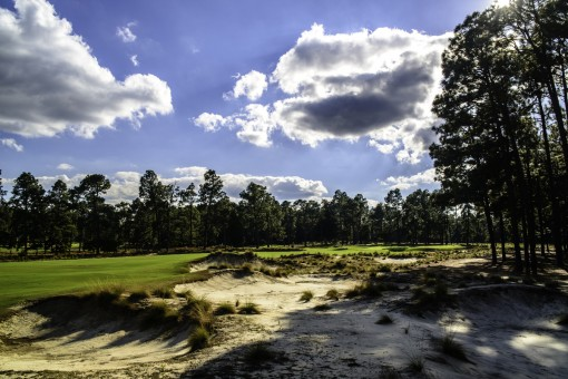Pinehurst Resort Course #2, Hole 7