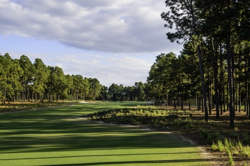 Pinehurst Resort Course #2, Hole 10