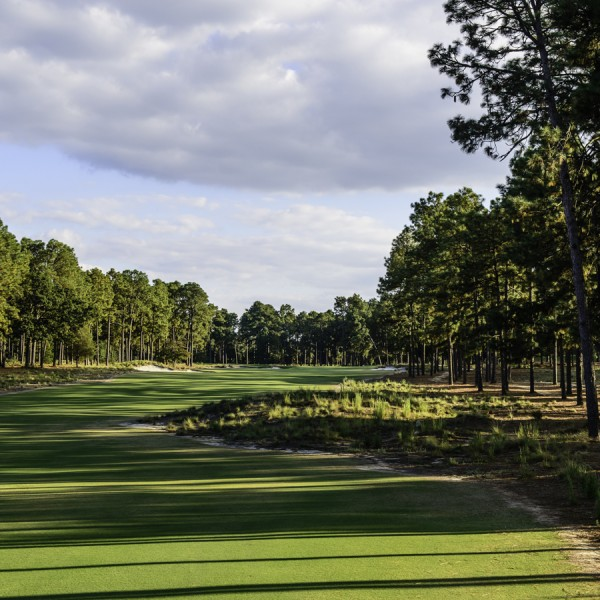 Pinehurst Resort Course #2, Hole 10