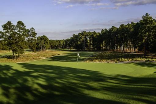 Pinehurst Resort Course #2, Hole 13