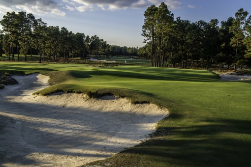 Pinehurst Resort Course #2, Hole 15