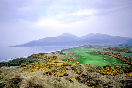 Royal County Down, Hole 3