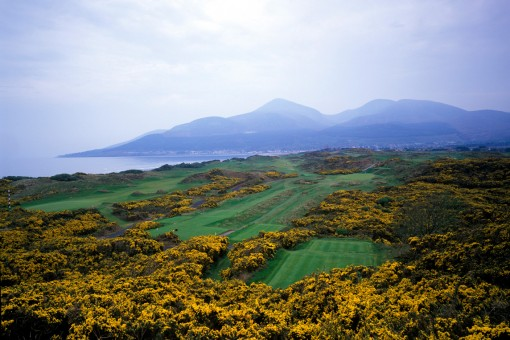 Royal County Down, Hole 4