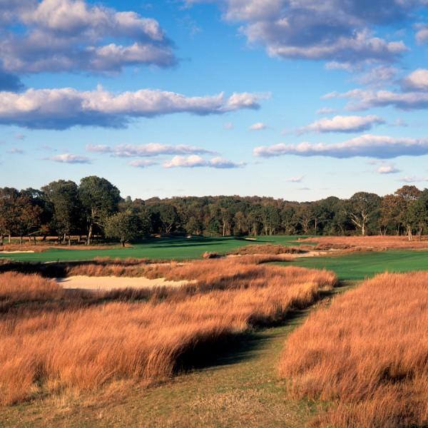 Shinnecock Hills Golf Club, Hole 5