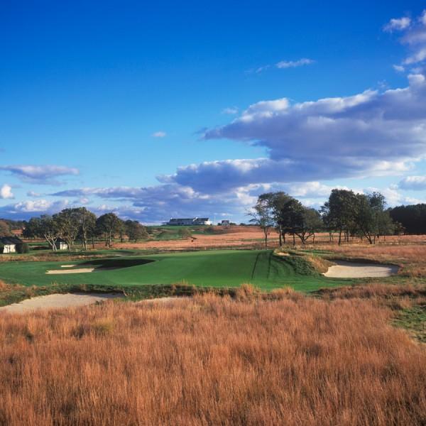 Shinnecock Hills Golf Club, Hole 7
