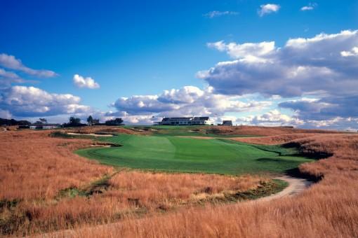 Shinnecock Hills Golf Club, Hole 18
