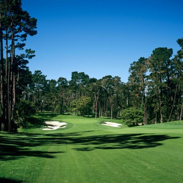 Spyglass Hill Golf Course, Hole 16